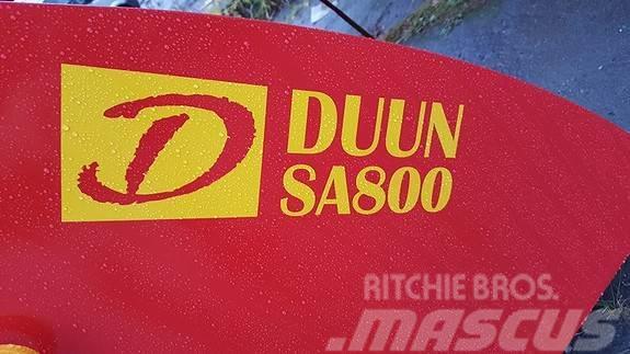 Duun Sandstrøer SA 800