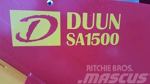Duun Sandstrøer SA1500