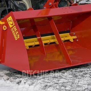 Duun Sandstrøer SA500 SA800 SA1100