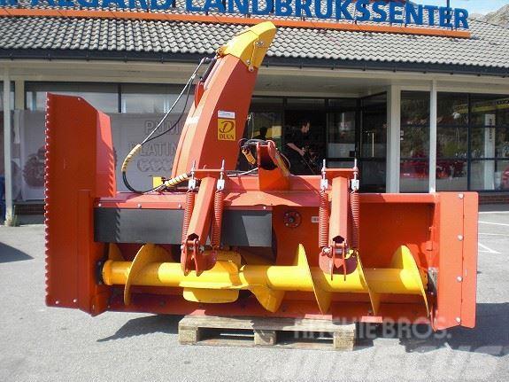 Duun SNØFRES TF 255