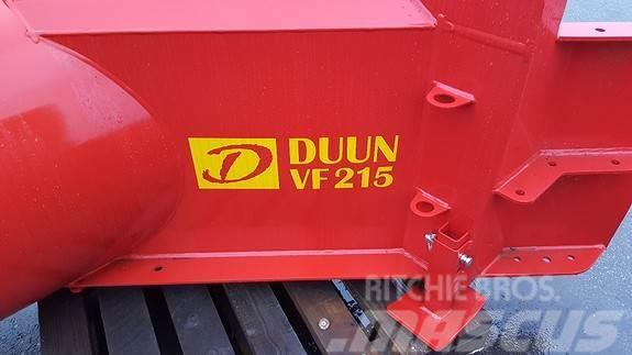 Duun Snøfres V215