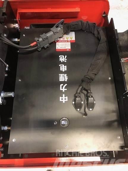 EP med litiumbatteri