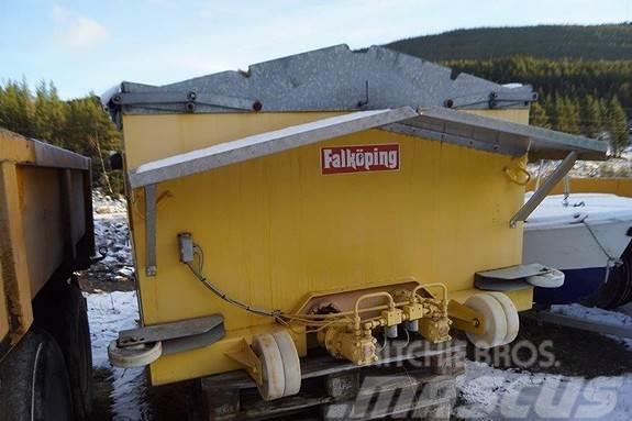 Falköping Salt/sandstrøer