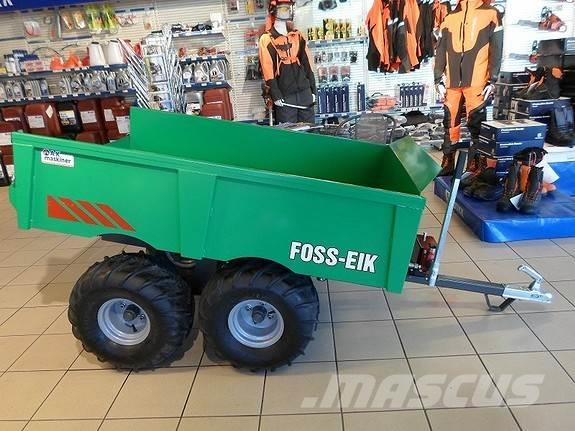 Foss-Eik ATV HENGER