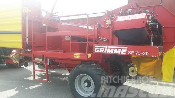 Grimme 75-20