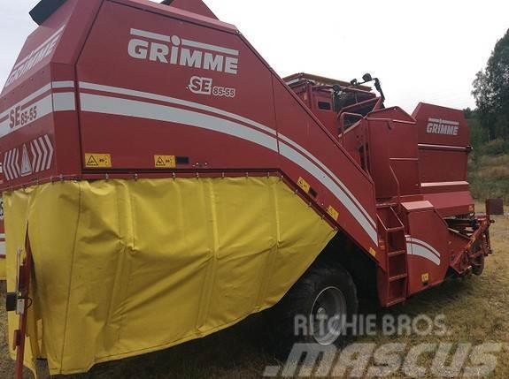 Grimme 75/85-55