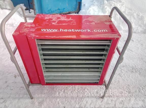 Heatwork Vifteovn