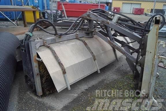 Holms kost for traktor