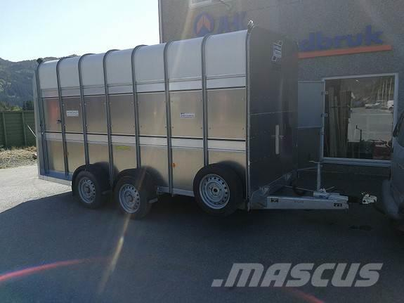 Ifor Williams Livdyrhenger TA510