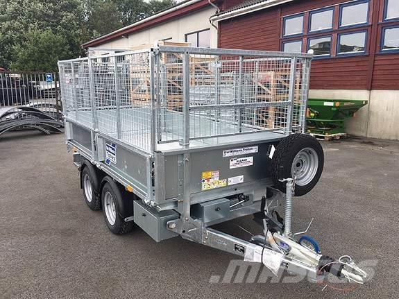 Ifor Williams TIPPHENGER TT3017