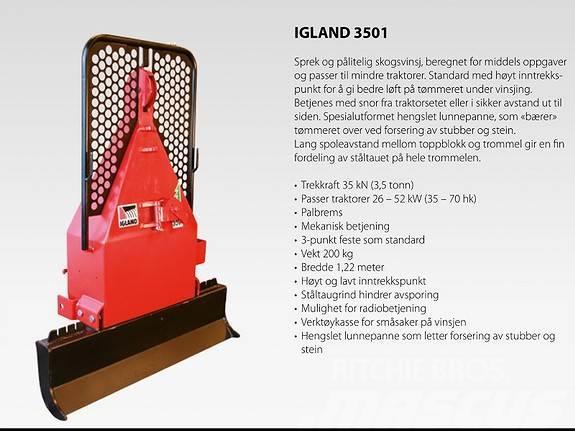 Igland 3501