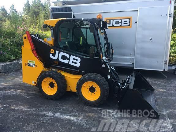 JCB 155 Kompaktlaster