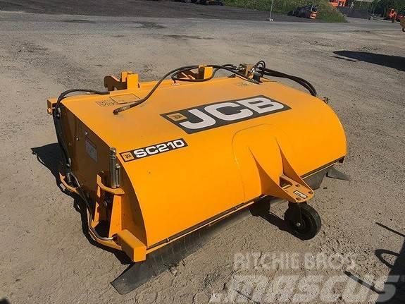 JCB SC210 kost