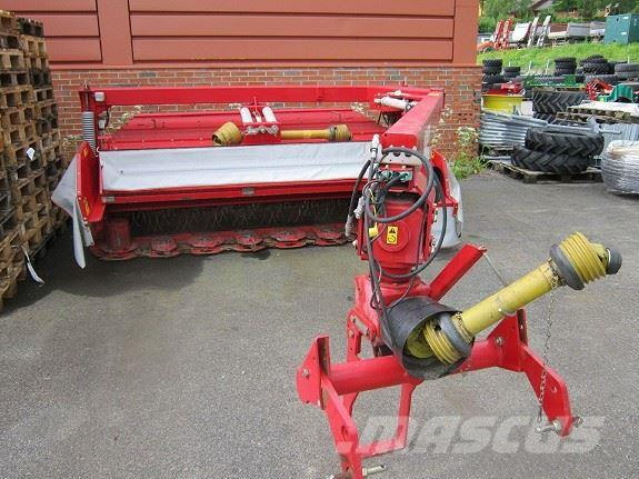Used JF GFS 3205DL mowers Year 2009 Price $11 339 for