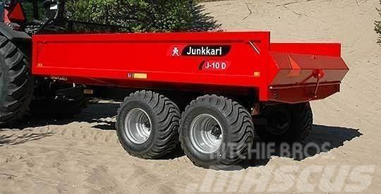 Junkkari J10 D