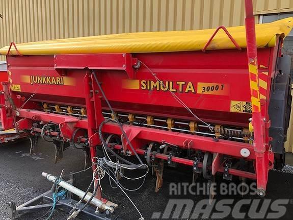 Junkkari Simulta S3000T