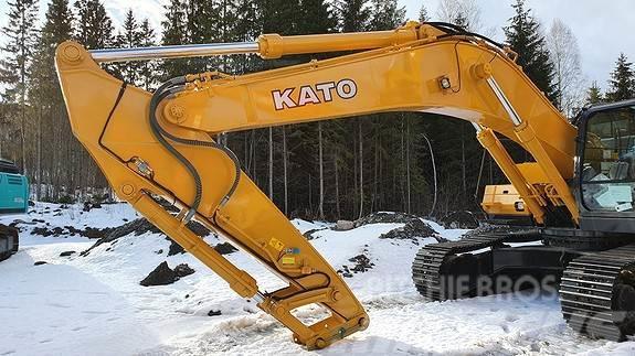 Kato HD1430-7