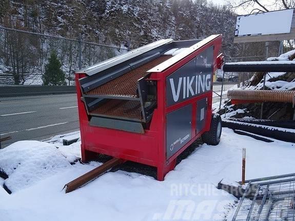 Kubota VikingSiktverk VIDEO