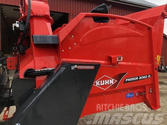 Kuhn 2060 Halmblåser