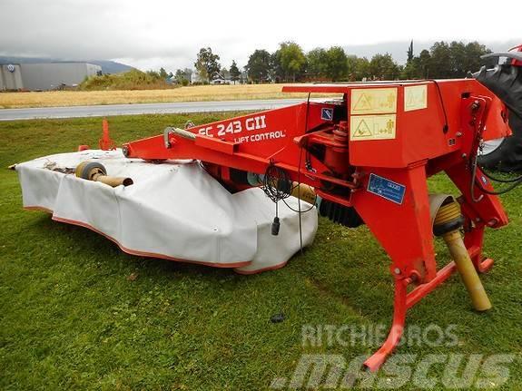 Kuhn FC 243 GII