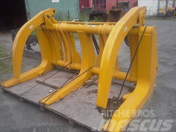 Liugong tømmerklype