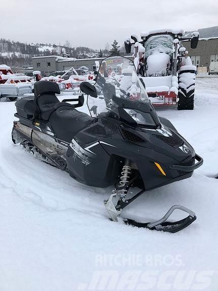 Lynx ADVENTURE GT 1200