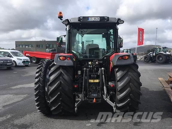 Massey Ferguson 4709
