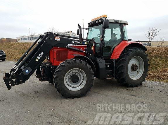 Massey Ferguson 6499