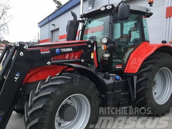 Massey Ferguson 7718 Dyna VT