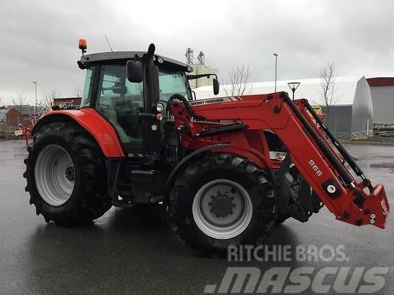 Massey Ferguson MF 7618