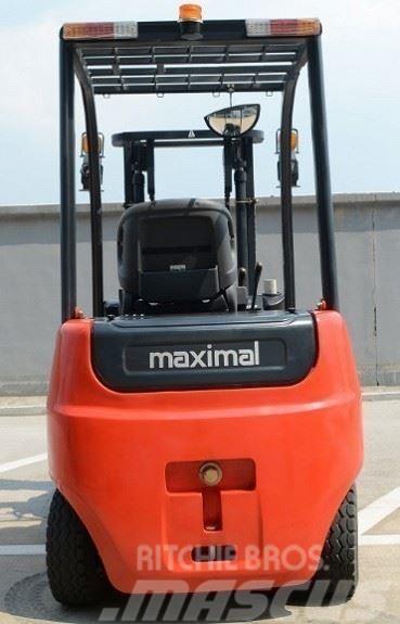 Maximal FB25AJZ LAGERTESL-A, 2017, Elektriske trucker