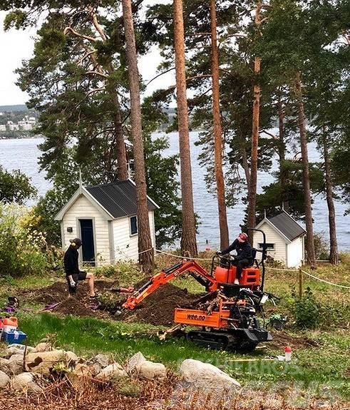Nante 1000 kg Norges nest solgte