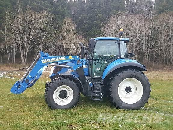 New Holland t5-120