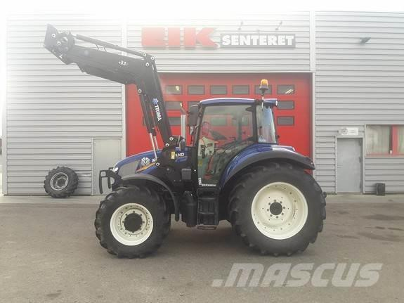 New Holland T5,95