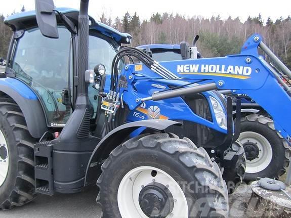 New Holland T6.175 Autocommand