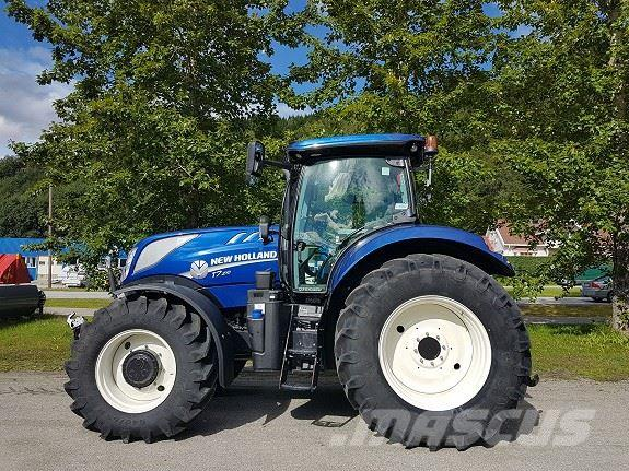New Holland T7-210 RC