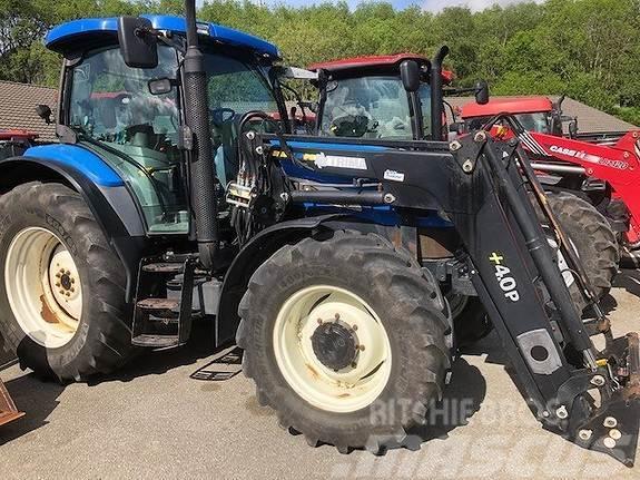 new holland ts125a occasion  prix  26 094  u20ac  ann u00e9e d