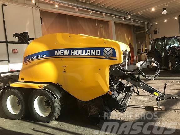 New Holland Ultra 135
