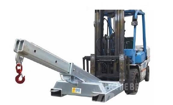 [Other] 7500 kg kranbom