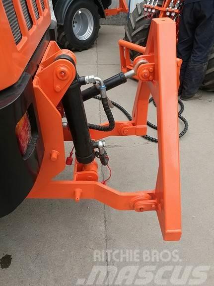 [Other] A ramme til hjullast nytt produkt