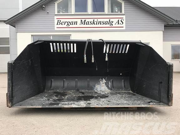 [Other] ÅLØ Klappvingeskuff 230SC PRO