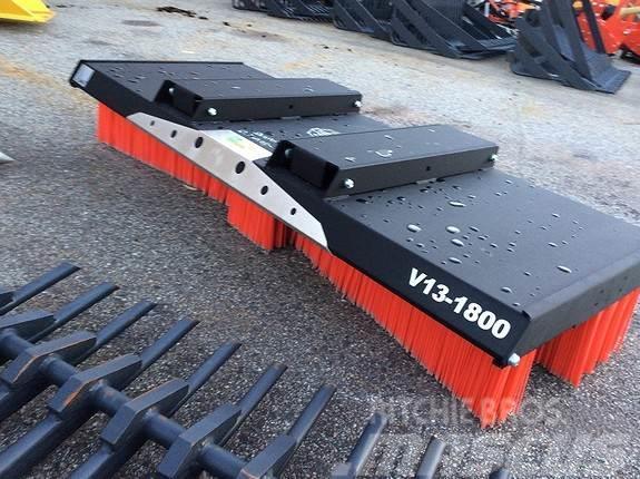 [Other] Alsidig Kost 180 cm Med truck lommer