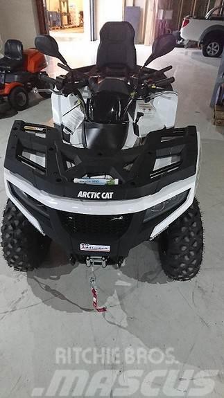 [Other] Arctic-cat 550 TRV XT