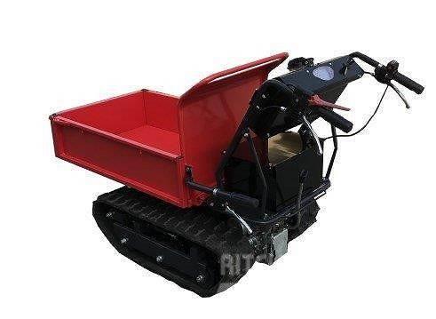 [Other] Batteri drift 300 kg