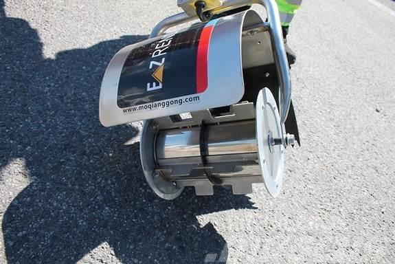 [Other] Betongmikser 350W