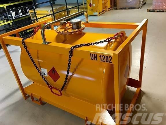 [Other] Dieseltank 920 liter