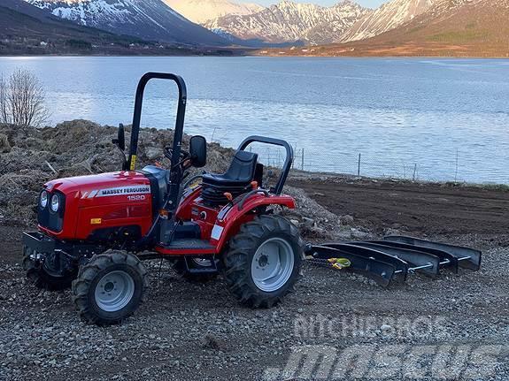 [Other] Drammen slodden ATV / Minitraktor