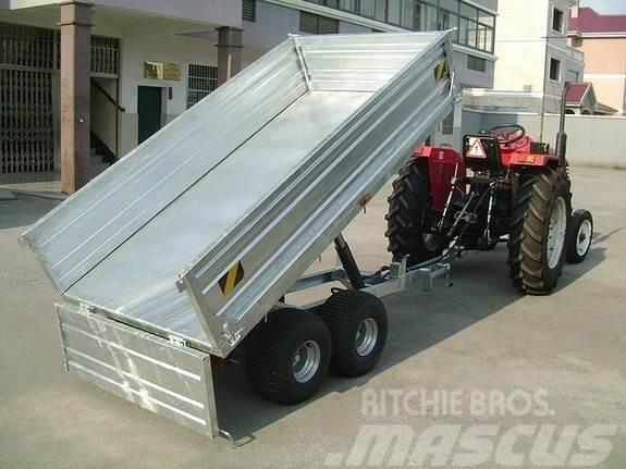 [Other] mini traktor tipp tilhenger