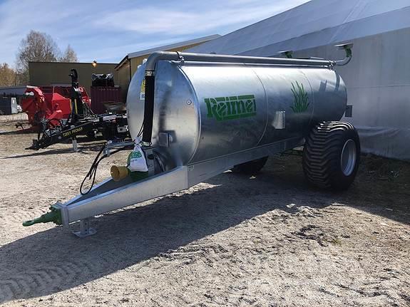 [Other] Reime Stålvogn 9500 liter
