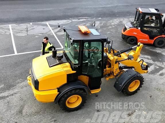 [Other] RWX 300 løfter3000kg
